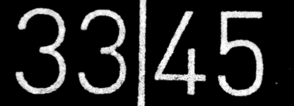 33 45