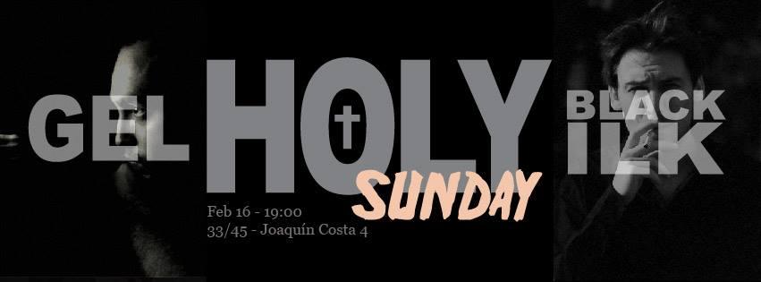holysunday1